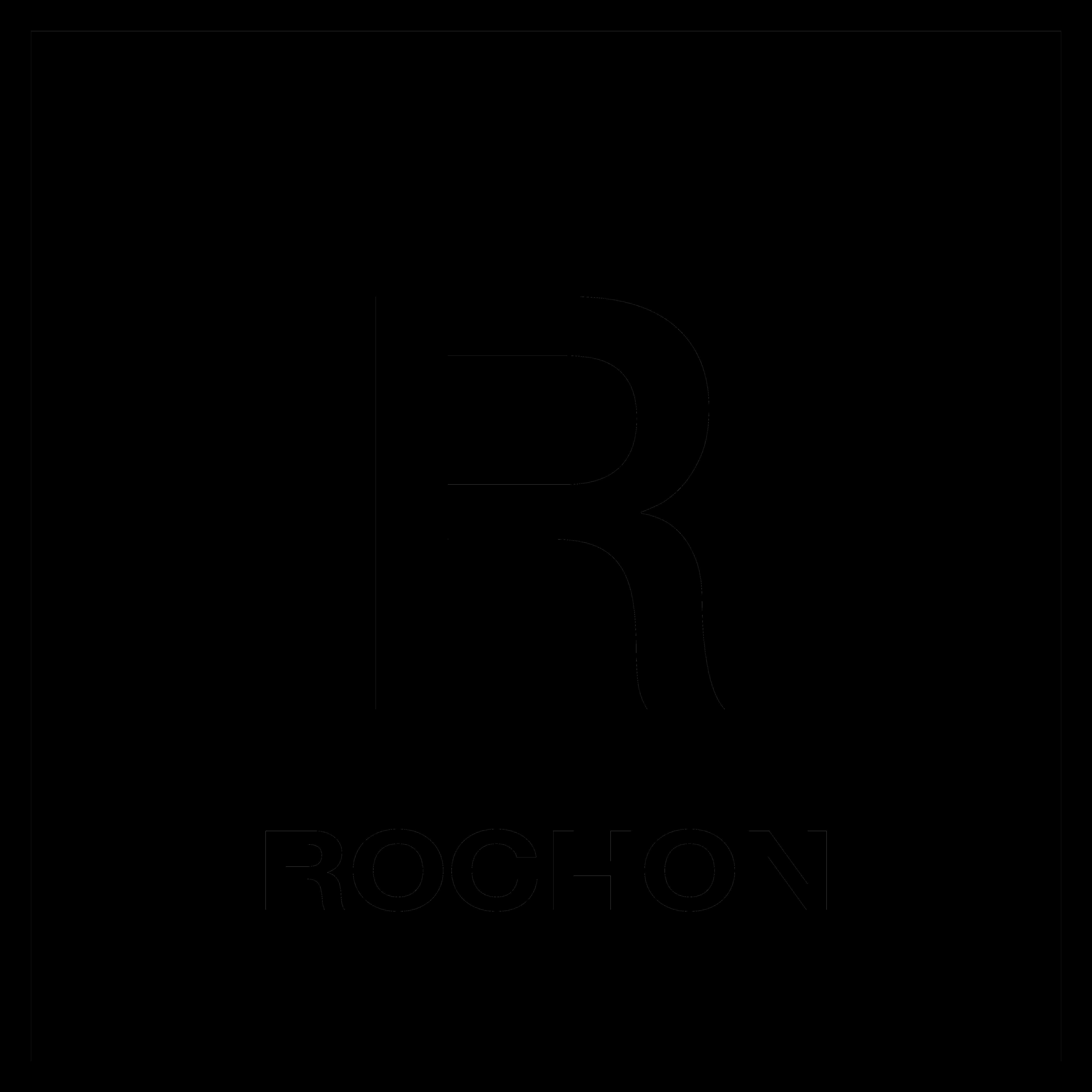 Rochon logo transparent